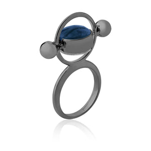 LIGHT RING - MIRROR-SODALITE - REFLEXO
