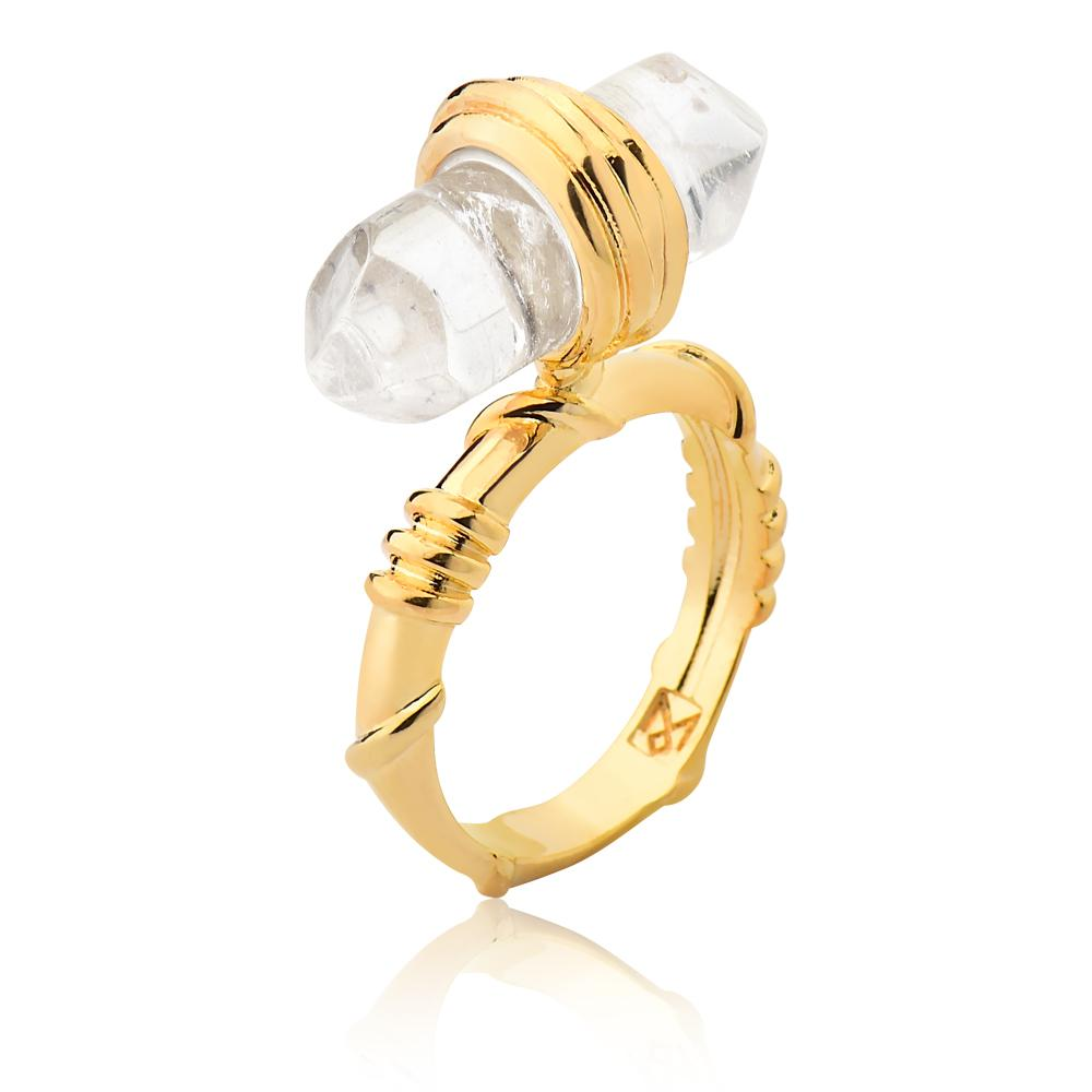 ESSENCE RING - CRYSTAL - ORIGENS