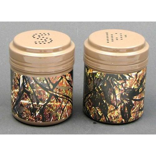 Metal Camouflage S/P Set - Kitchen Shop Deals
