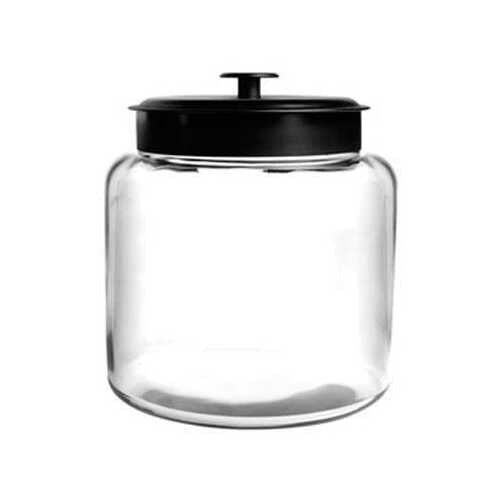 Montana Jar w Metal Cvr 1.5Gal - Kitchen Shop Deals