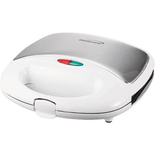 Brentwood Panini Maker (pack of 1 Ea) - Kitchen Shop Deals