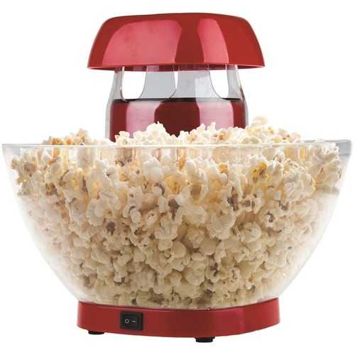 Brentwood Appliances Jumbo 24-cup Hot Air Popcorn Maker (pack of 1 Ea) - Kitchen Shop Deals