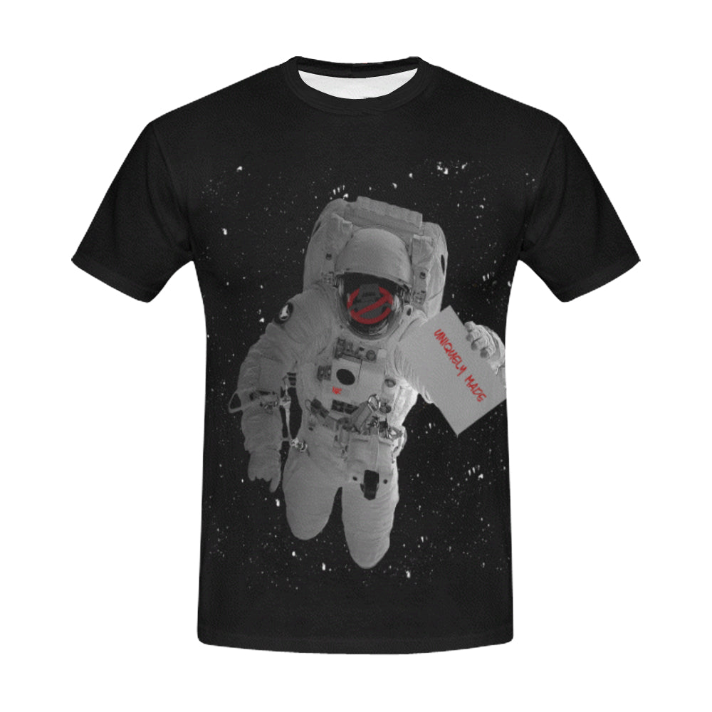 No Robots Space Man Tee