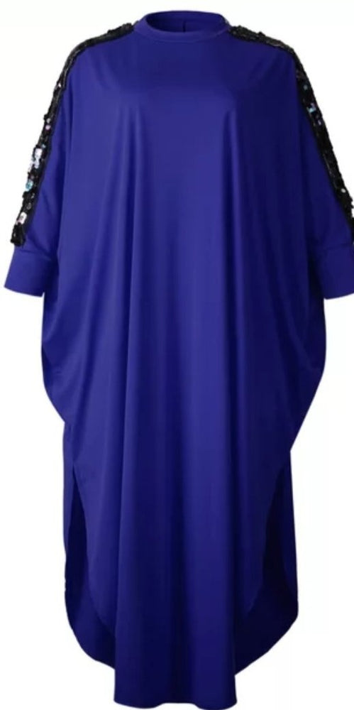 Tunic Sequence Dress