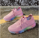 UX1 Rainbow Sole Women's