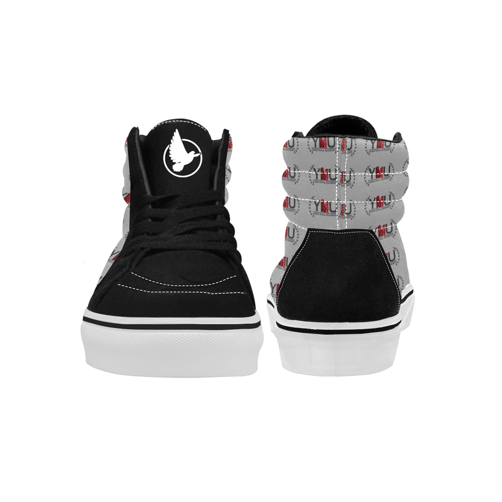 YMU Collegiate Hightops