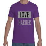 Love Harder Graphic Tee