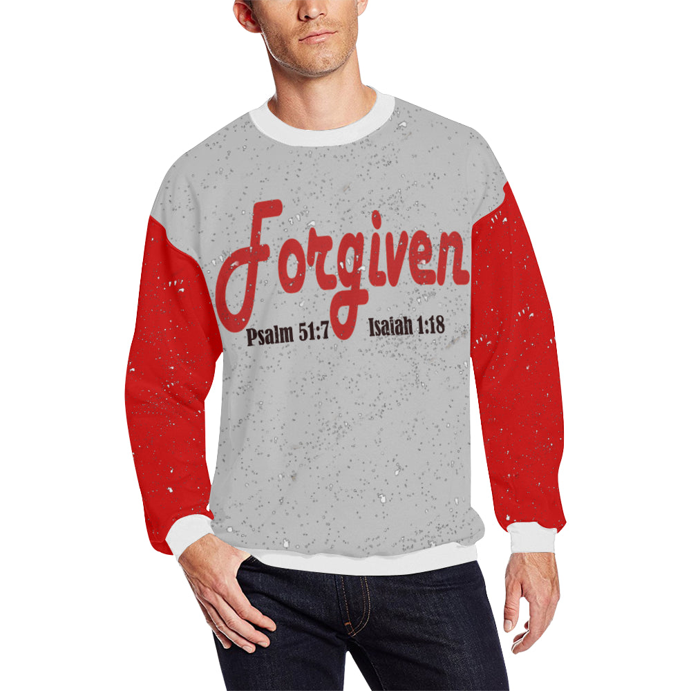 Forgiven Sweatshirt