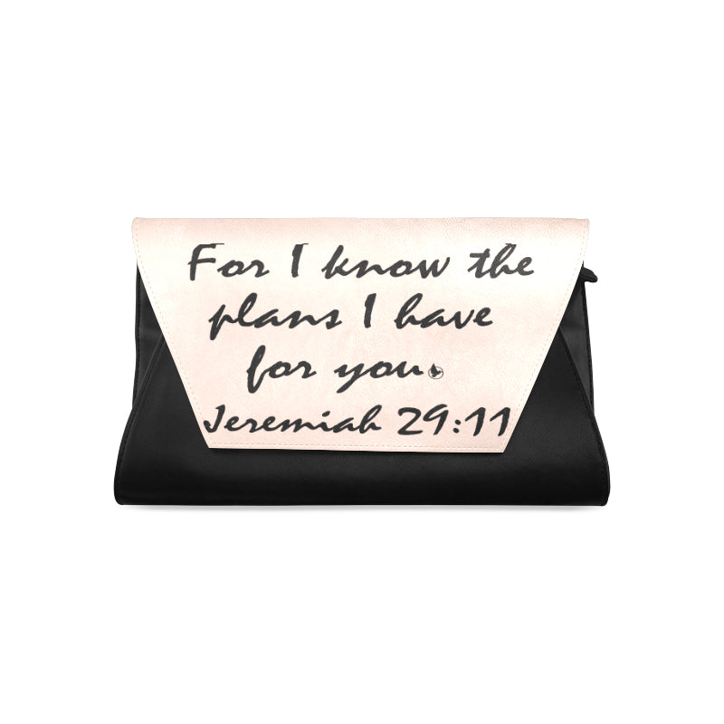 Jeremiah 29 11 blush clutch.jpg