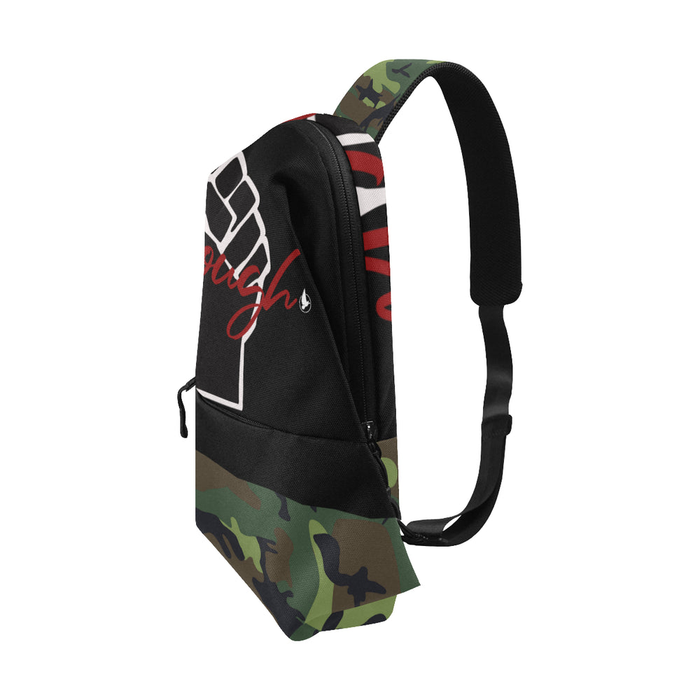 United Front Cross Body Bag
