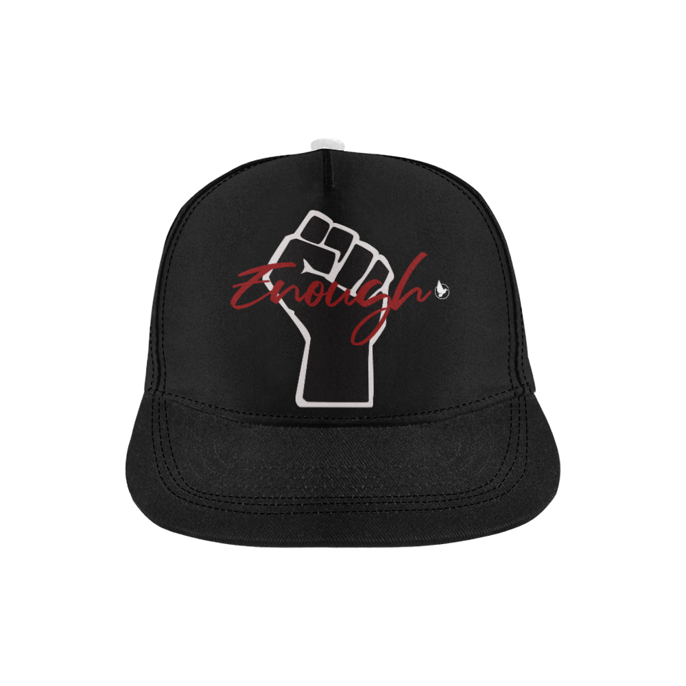 United Front Snapback Hat