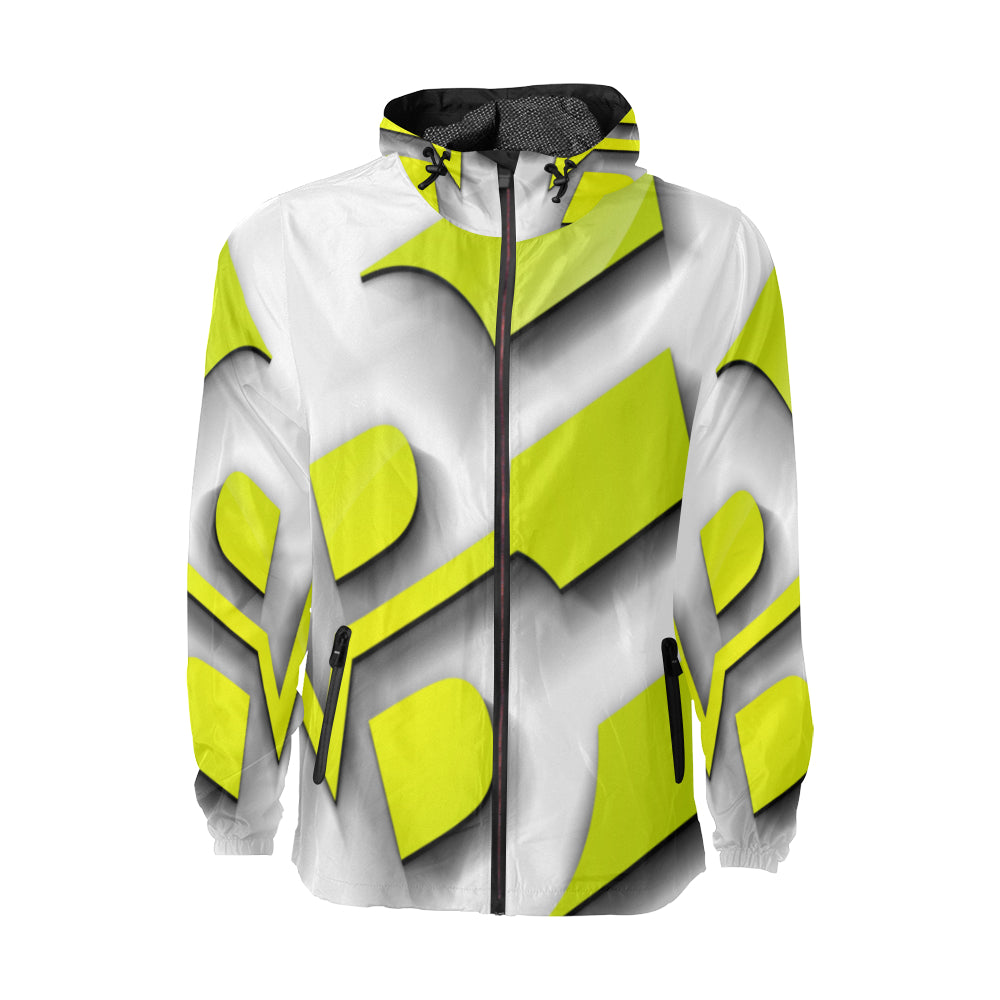 BAU Hero Windbreaker