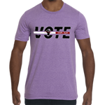 United Front Vote Tee