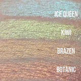 BRAZEN - Pressed PolyChromatic Highlighter / Eyeshadow