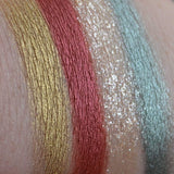 TINSEL - Pressed PolyChromatic Highlighter / Eyeshadow