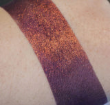 AMORTENIA - duochrome eyeshadow - LE Potions Master Collection