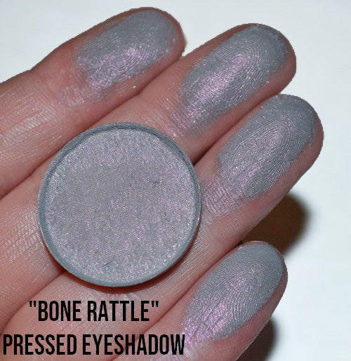 Bone Rattle  - Pressed duochrome Eyeshadow