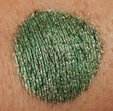 "MISTLETOE eyeshadow --( ""Oh What Fun"" Holiday Collection)"
