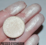 Whim  - Pressed duochrome Eyeshadow
