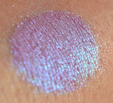Drawbridge Dreams - eyeshadow - duochrome purple/blue- Once Upon a Time Collection