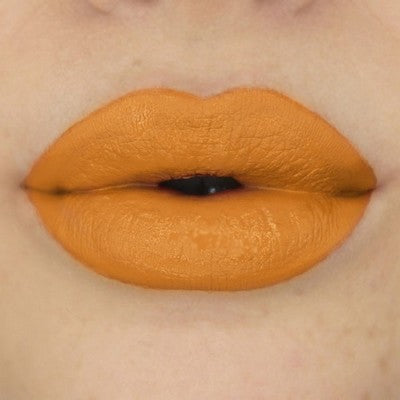 HAUNTED HAYRIDE - Matte Lip Lacquer -  HALLOWEEN '19
