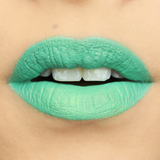 JADED - Duochrome Matte Lip Lacquer *LE*