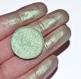 Peppermint - Pressed Duochrome Eyeshadow