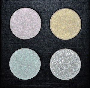 CUSTOM Pressed Eyeshadow Palette - CREATE YOUR OWN