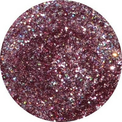 CUPIDS KISS- Pressed cosmetic glitter / eyeshadow