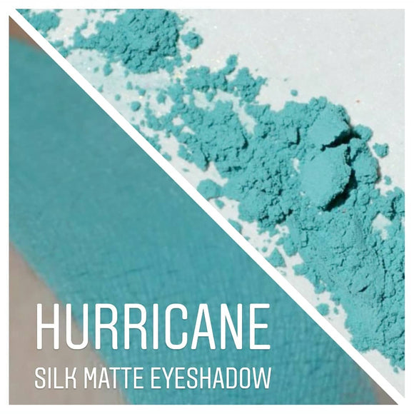 HURRICANE - silk matte eyeshadow - Happy Hour eyeshadow collection