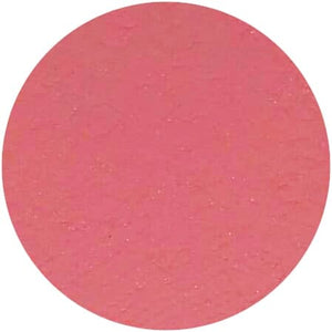 BAY BREEZE - Pressed Eyeshadow - matte coral pink