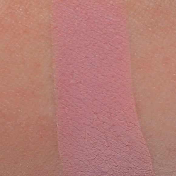 BLUSH ROSE - silk matte eyeshadow