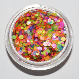 KAWAII - CHUNKIES LiquiLites Eye FX Glitter