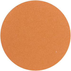 TANGY - Pressed Eyeshadow - matte orange