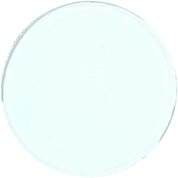 VIRGIN - Pressed Eyeshadow - matte white