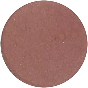 COTERIE - Pressed Eyeshadow - matte red/brownn