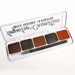 """Best Sellers no.1"" Lipstick Palette"