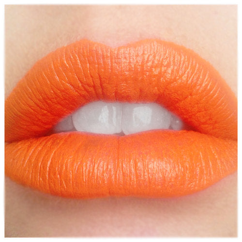 Electric City .. Opaque Matte Lipstick