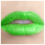 Slime Time - LIMITED EDITION Metaluxe metallic lipstick