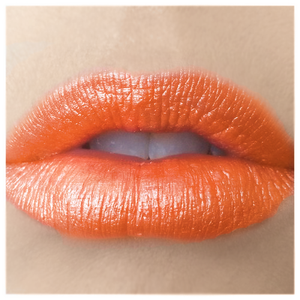 PumpKing - LIMITED EDITION Metaluxe metallic lipstick