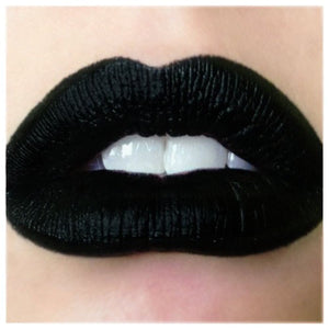 Apocalyptic .. Opaque Matte Lipstick