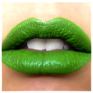 Witches Brew ... Opaque Matte Lipstick