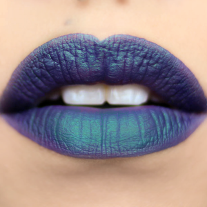 Superstition - Duochrome Matte Lip Lacquer