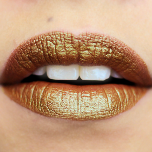 Cryptic - Duochrome Matte Lip Lacquer *LE*