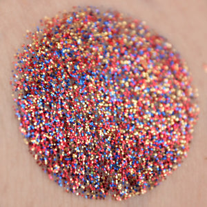 Prim & Primary - Cosmetic Glitter Eyeshadow