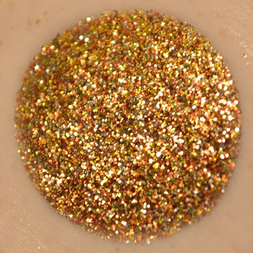 CIDER - Cosmetic Glitter Eyeshadow