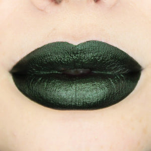Desolate  - Duochrome Matte Lip Lacquer *LE*