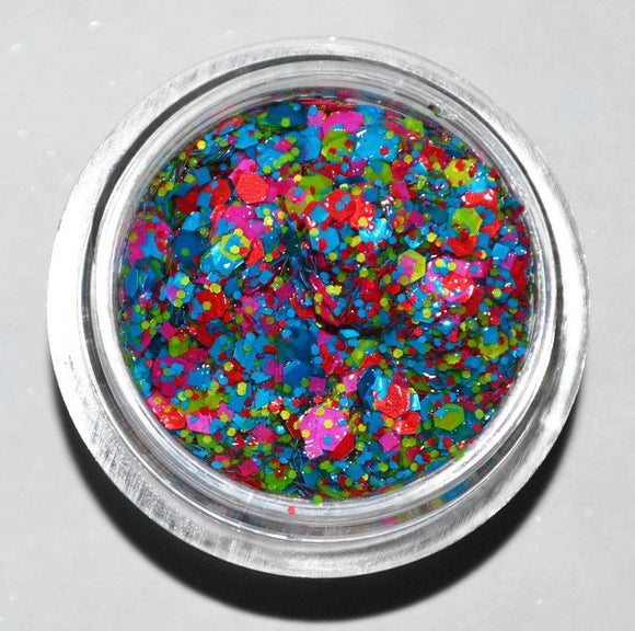 CHILL PILL - CHUNKIES LiquiLites Eye FX Glitter