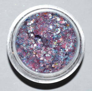 SWEETHEARTS - CHUNKIES LiquiLites Eye FX Glitter