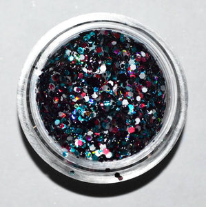 CATACLYSM - CHUNKIES LiquiLites Eye FX Glitter